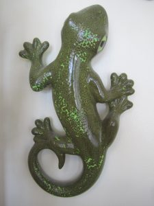 PAINTED COBBLESTONE LIZARD